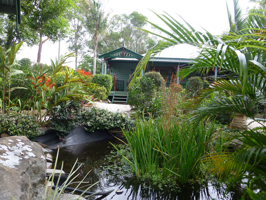 Billabong Cottage Bed & Breakfast