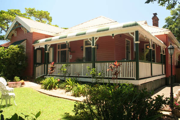 Maleny Lodge Guest House