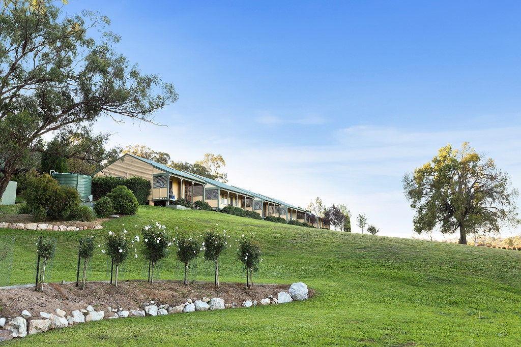 'Kurrara Cottages Retreat', Mudgee, NSW