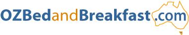 ozbedandbreakfast logo